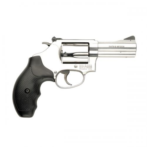 Smith & Wesson Model 60 #3
