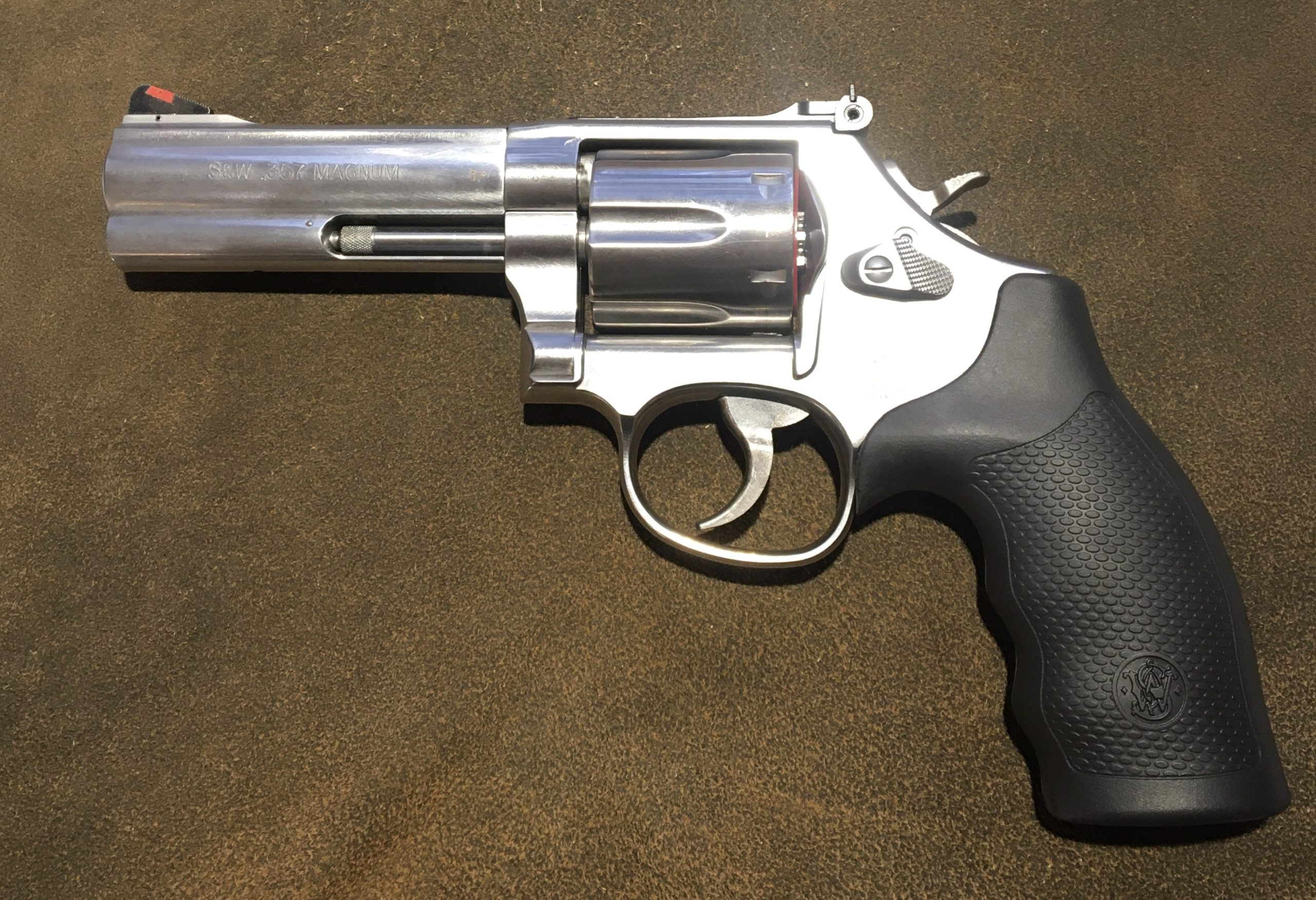 Smith & Wesson 686 STS #6