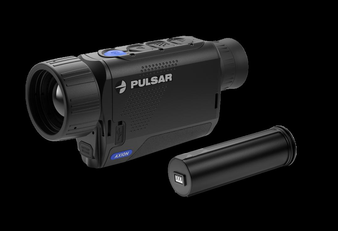 Pulsar Axion XM 30 S