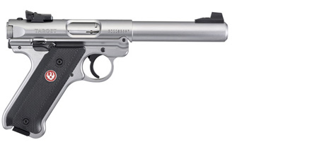 Ruger MK 4 Target STS