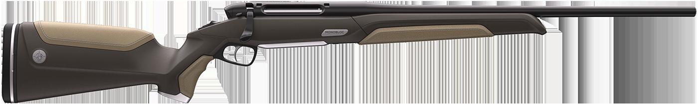 Steyr-Arms Monobloc .308 Win 15x1