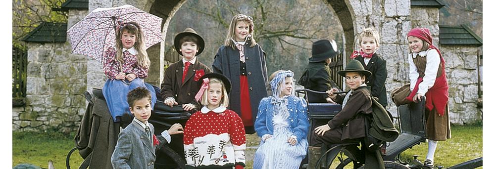 E.Dschulnigg - Kinderbekleidung